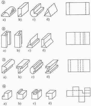 Ein IQ-Test mit Zahlenfolgen, Grafik-Analogien, Logik, Faltvorlagen ...